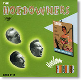 The Hoedowners - Hoedown Jamboree