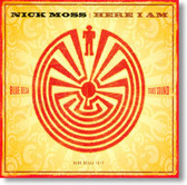 Nick Moss - Here I Am