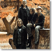"""Bring It On"" country CD by Slow Burn"