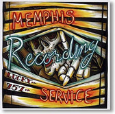 """Memphis Recording Service"" rockabilly CD by Lucky 757"