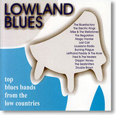 """""""Lowland Blues"""" CD by Various Artists"""