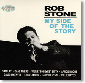 Rob Stone - My Side of The Story