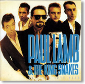 Paul Lamb & The King Snakes - Shifting Into Gear