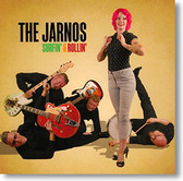 """Surfin' & Rollin'"" surf CD by The Jarnos"