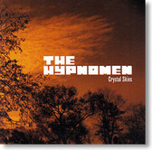 """Crystal Skies"" instrumental CD by The Hypnomen"