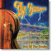 """Out of The Border"" surf CD by The Youngers"
