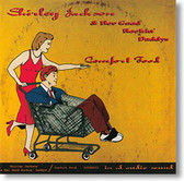 """Comfort Food"" blues CD by Shirley Jackson & Her Good Rockin' Daddys"