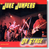 The Juke Jumpers - On Stage