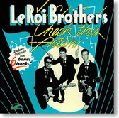 """Check This Action"" rockabilly CD by LeRoi Brothers"
