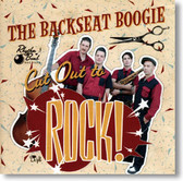 The Backseat Boogie - Cut Out To Rock