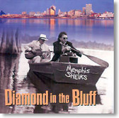 The Memphis Sheiks - Diamond In The Bluff