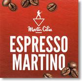 """""""Espresso Martino"""" surf CD by Martin Cilia"""