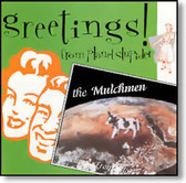 The Mulchmen - Greetings From Planet Stupider