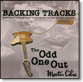 Martin Cilia - The Odd One Out Backing Tracks