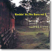 Various Artists - Rockin' At The Barn Vol. 3