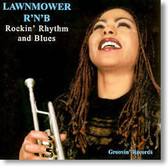 Lawnmower R'n'B - Rockin' Rhythm and Blues