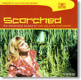 Cari Lee & The Contenders - Scorched
