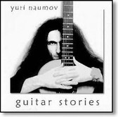 Yuri Naumov - Guitar Stories