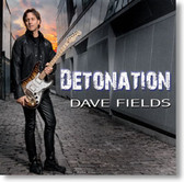 Dave Fields - Detonation