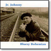 Jr. Johnny - Bluesy Bohemian
