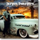 Jurgen Demeyere and The Roadliner Band - Cruisin' Around