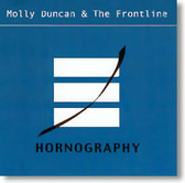 Molly Duncan & The Frontline - Hornography