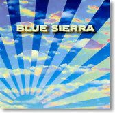 Blue Sierra - Self Titled