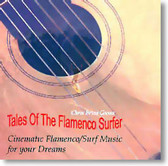 Chris Brian Gussa - Tales of The Flamenco Surfer