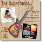 The Supertones - The Supertones... Are Go!