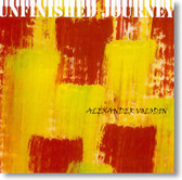 Alexander Volodin - Unfinished Journey