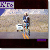 K'Po Blues Band - Downside