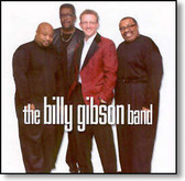 The Billy Gibson Band - The Billy Gibson Band