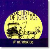 The Vivisectors - Case History of John Doe