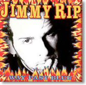 Jimmy Rip - Way Past Blue