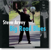 Steve Arvey - Big Road Blues