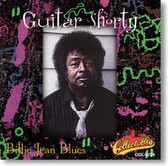 Guitar Shorty - Billie Jean Blues