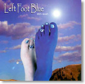 Left Foot Blue - mn sun