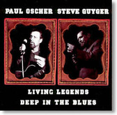 Paul Oscher / Steve Guyger - Living Legends