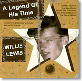 Willie Lewis - A Legend of His Time
