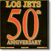 Los Jets - 50th Anniversary