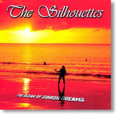 The Silhouettes - The Ocean of Sunken Dreams