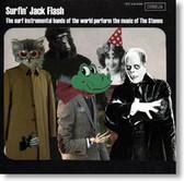 Various Artists - Surfin' Jack Flash