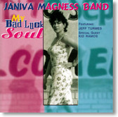 Janiva Magness - My Bad Luck Soul