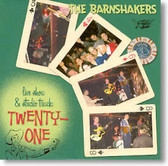 The Barnshakers - Twenty-One