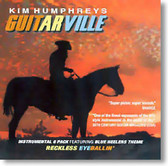 Kim Humphreys - Guitarville