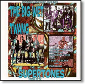 The Supertones - The Big Wet Twang