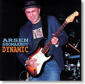 Arsen Shomakhov - Dynamic