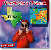Paul Orta - Paul Orta & Friends
