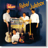The Falcons - Rebel Jukebox
