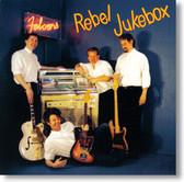 The Falcons - Rebel Jukebox